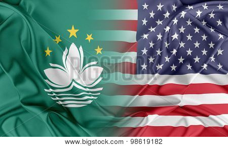 USA and Macau