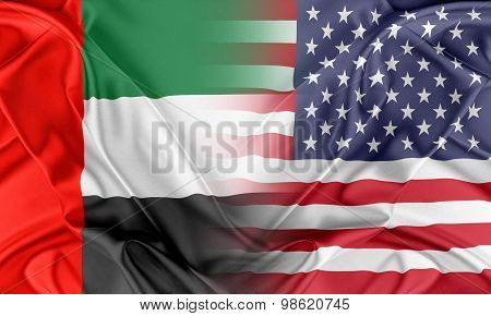 USA and United Arab Emirates