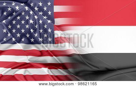 USA and Yemen