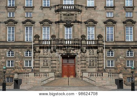 Danish National Parliament