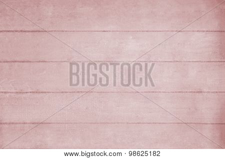 Pink Planked Background Texture