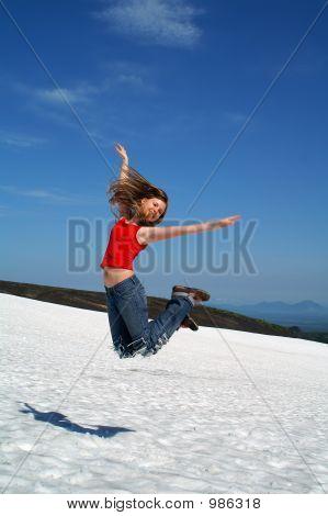 Jump Skyward