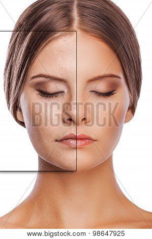 Facial Care.