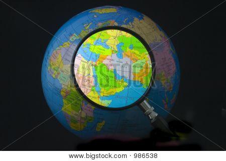 Europe In Focus