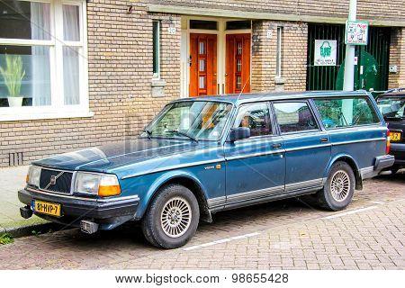 Volvo 200-series