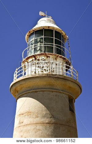 Vlaming Head Lighthouse
