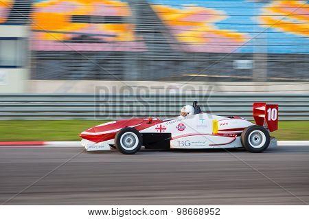 Formula Alfa