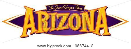 Arizona The Grand Canyon State