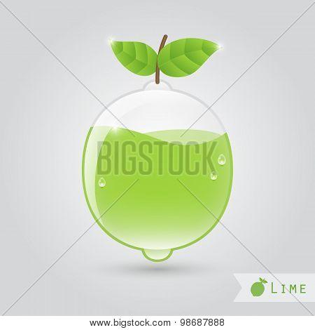 Lime Fruit Juice
