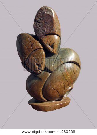 Beautiful Shona Sculpture