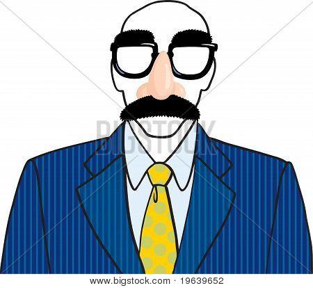 Disquise Suit