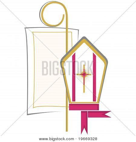 Religious Symbol / Confirmation