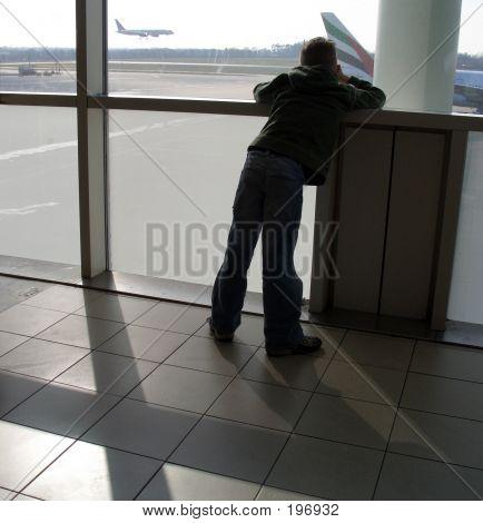 Plane Spotter