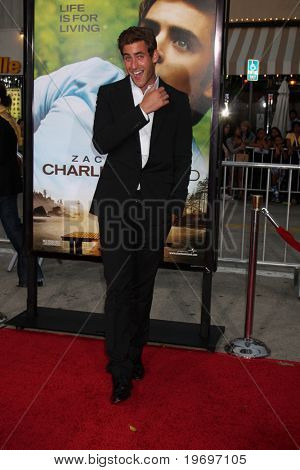 """LOS ANGELES - JULY 20:  Oliver Jackson Cohen arrives at the """"Charlie St. Cloud"""" Premiere at Village Theater on July 20, 2010 in Westwood, CA"""