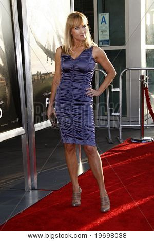 LOS ANGELES - JUL 27:  Rebecca de Mornay arrives at the