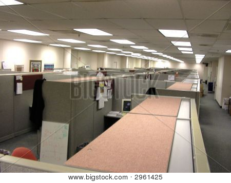 Suite Of Cubicles 003