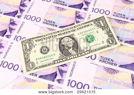 Nok & Us Currency