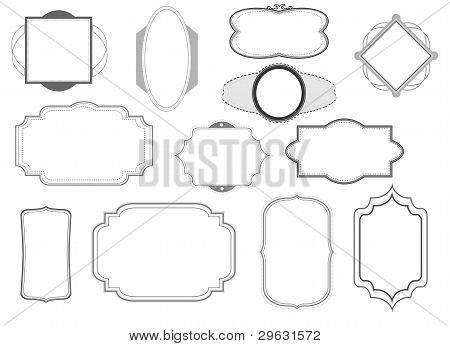 Framesblack