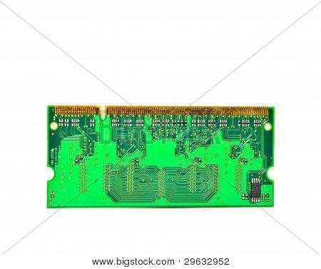 SD RAMM memory