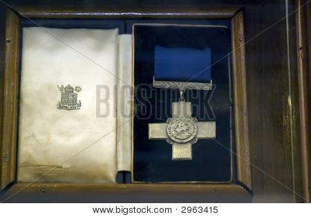 Malta George Cross