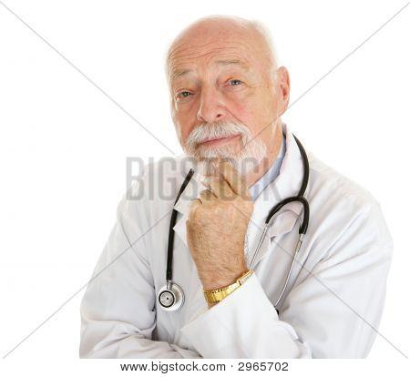 Doctor - Intelligent