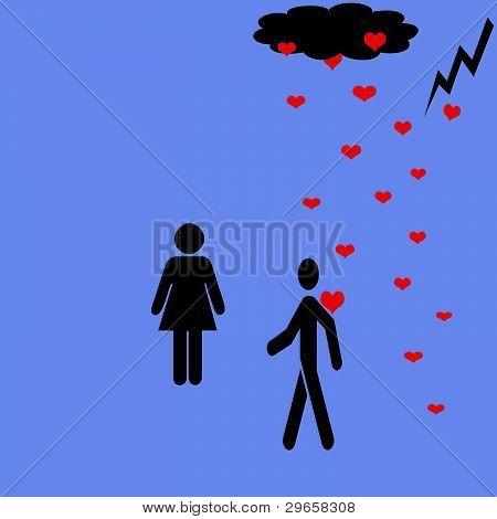 Raining Hearts Valentine.eps