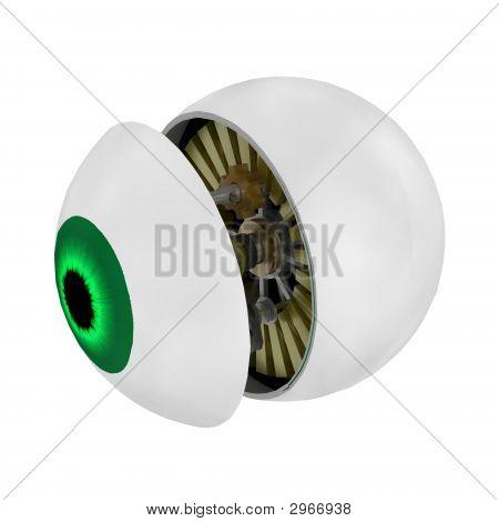 Mechanical Eyeball