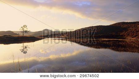 Distrito de los lagos