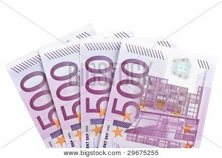Two Thousand Euros