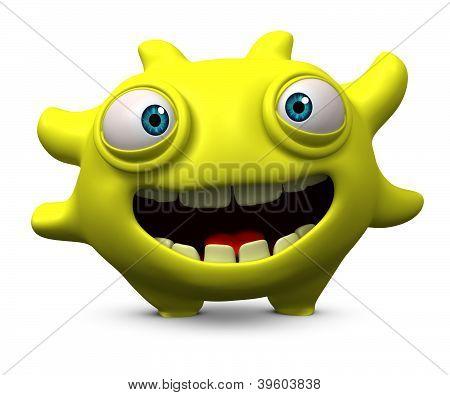 Cute Virus