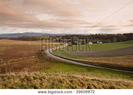 Badenoch & Strathspey, Scotland