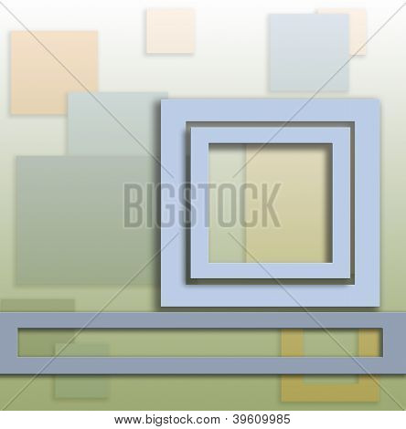 Abstract Color Background 1