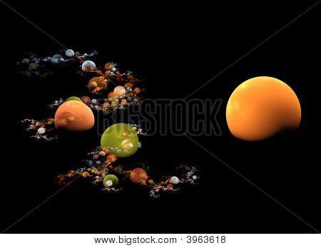 Earth Tone Planets