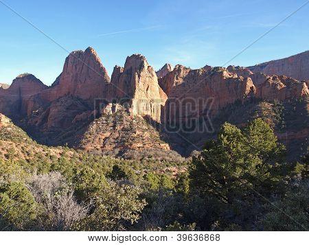 Wilderness Panorama