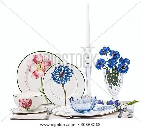 Set Of China