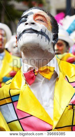 Carnival Man