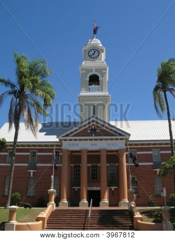 Maryborough Cityhall