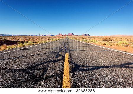 Famous Road