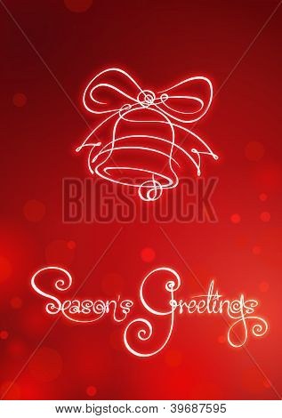 Seasons Greetings Card2