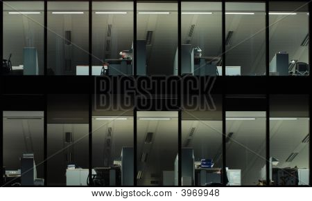 Office Through Windows