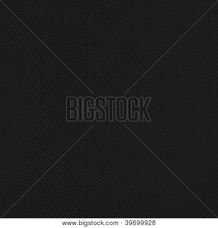 Black Jersey Mesh
