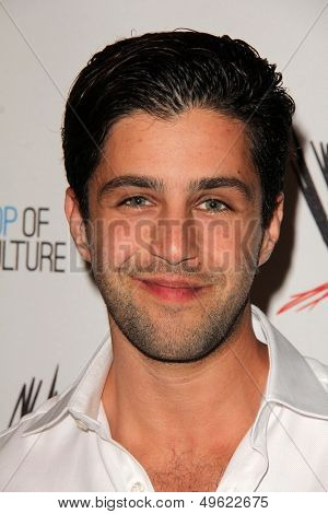 LOS ANGELES - AUG 15:  Josh Peck at the Superstars for Hope honoring Make-A-Wish at the Beverly Hills Hotel on August 15, 2013 in Beverly Hills, CA