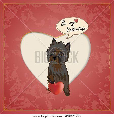 Cairn Valentine
