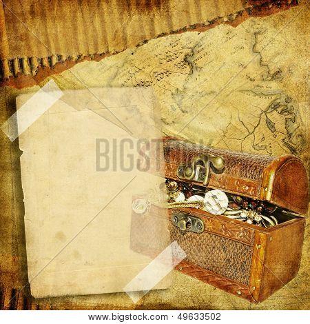 vintage album series - adventures stories series