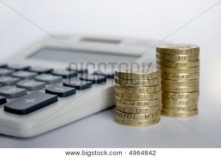 Coins Andc Calculator.