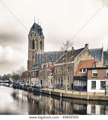 Dutch Village Oudewater