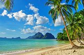 foto of southeast  - tropical scenery - JPG