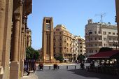 Business District, Beirut