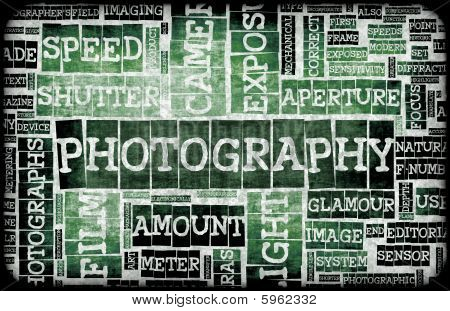 Photography Background