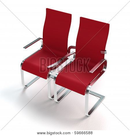 chairs in love